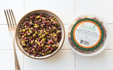 Exotic Bean Salad
