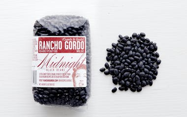 Midnight Black Beans