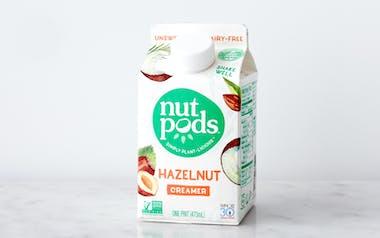 Hazelnut Creamer