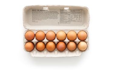 Pasture Raised Eggs (Large)