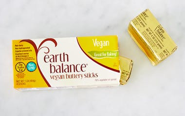 Vegan Buttery Sticks