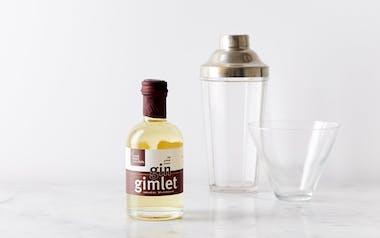 Gin-Lime Gimlet