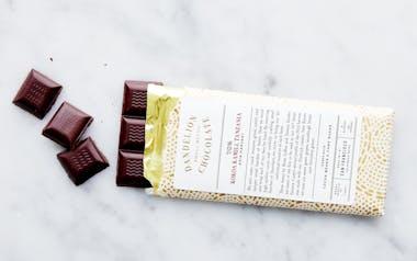 Kokoa Kamili Tanzania 70% Dark Chocolate Bar