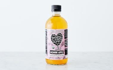 Organic Jasmine Apple Kombucha