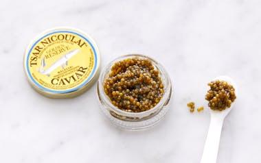 Golden Reserve Caviar