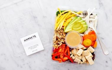 Namaste Salad