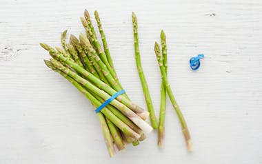 Organic California-Grown Asparagus