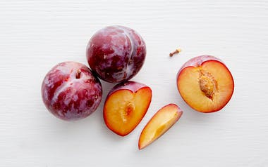 Organic Flavor Treat Pluots