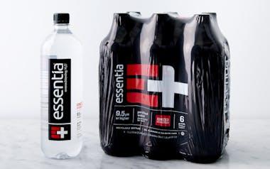 Case of Alkaline Water