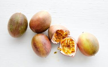 Organic & Biodynamic Passionfruit