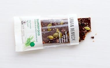 Organic Superfood Bar (Vegan)