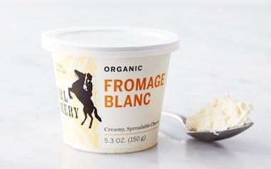 Organic Fromage Blanc