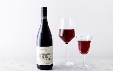 Pinot Noir Los Primeros
