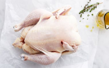 Pasture-Raised Heirloom Whole Chicken