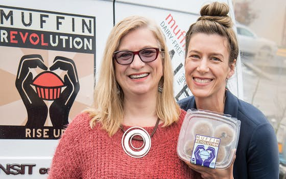 Muffin Revolution