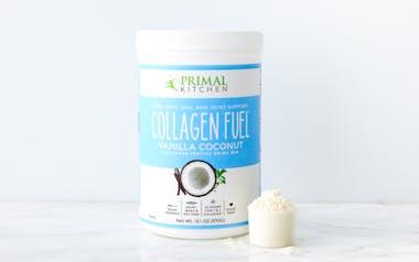 Vanilla Coconut Collagen Fuel Canister