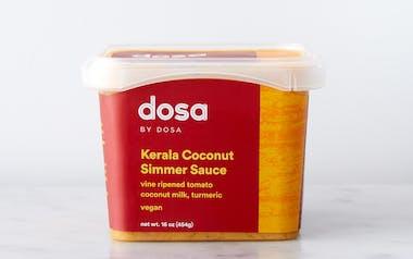 Kerala Coconut Simmer Sauce