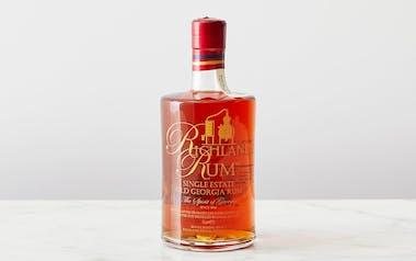 Single Estate Old Georgia Rum