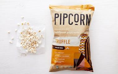 Mini Truffle Popcorn (Gluten-Free)