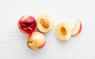 Organic Viking Pearl White Nectarine Trio