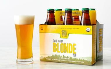 Organic Blonde Ale
