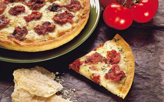 Vicolo Pizza