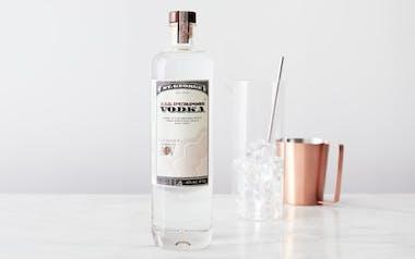 All Purpose Vodka