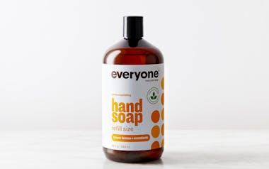 Hand Soap Refill - Meyer Lemon Mandarin