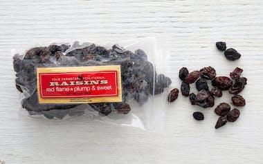 Red Flame Raisins