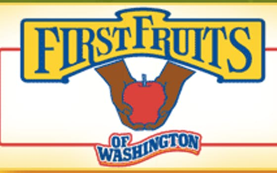 First Fruits of Washington