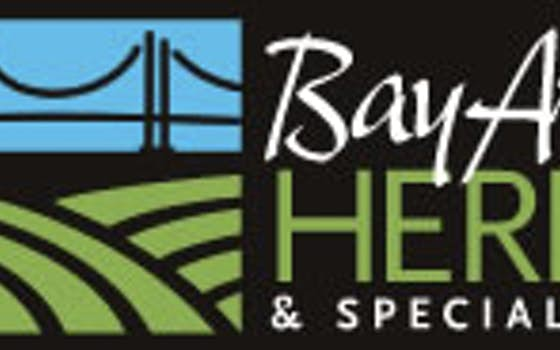 Bay Area Herbs & Specialties